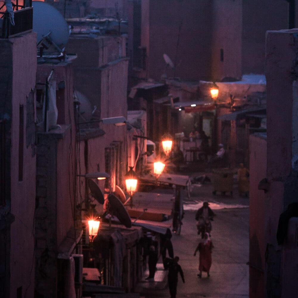 arabian night zoomed enlarge
