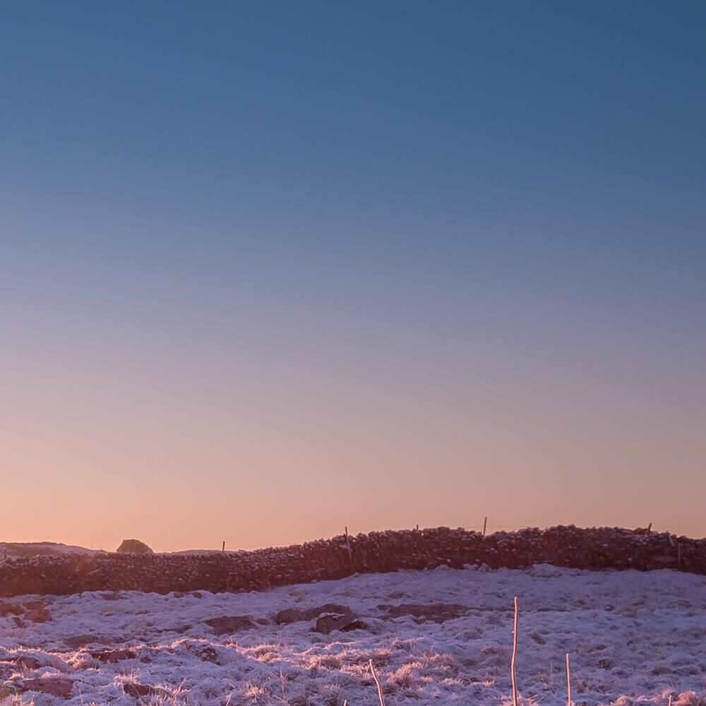 break of dawn zoomed enlarge