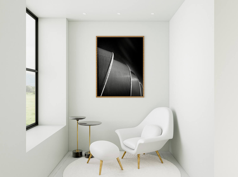 armadillo interior frame rendering