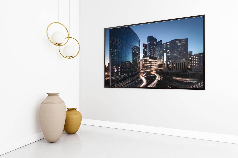 city of light frame rendering