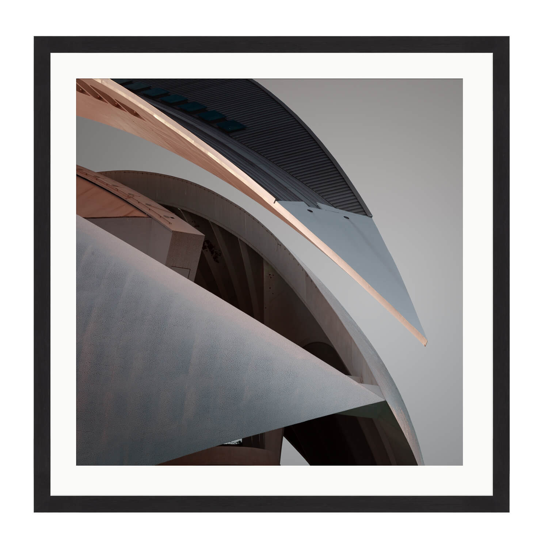 compsure black box frame mockup