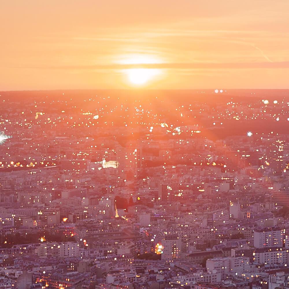 one night in paris close up