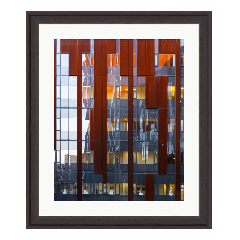 reflexion ash frame mockup