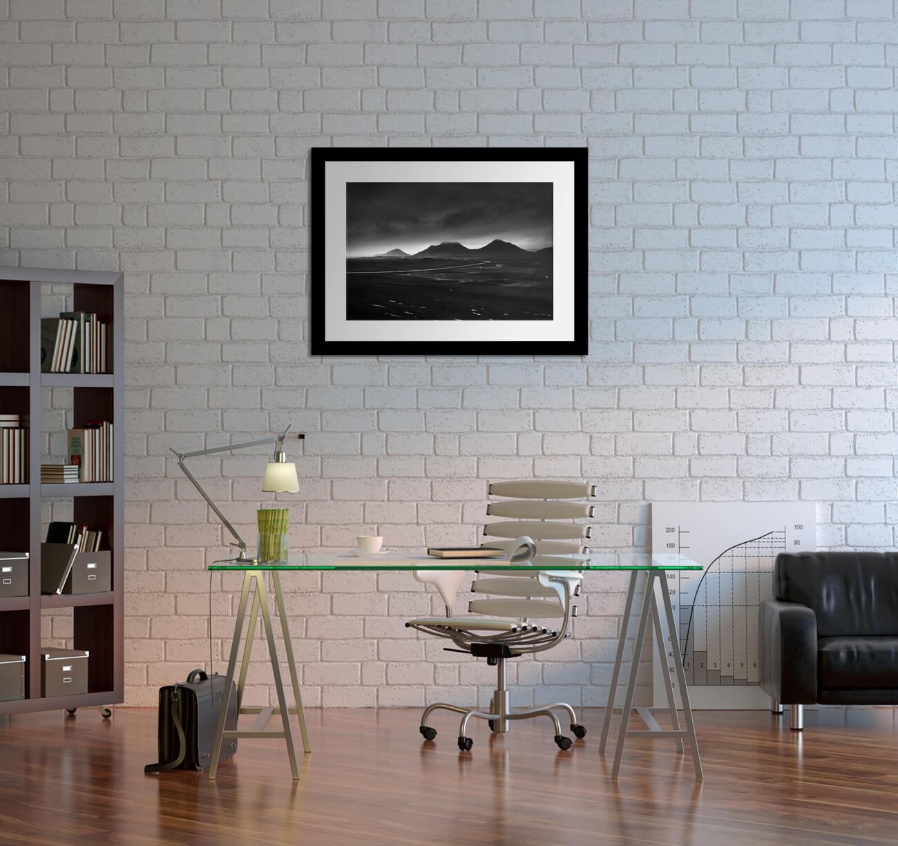 skyfall frame rendering