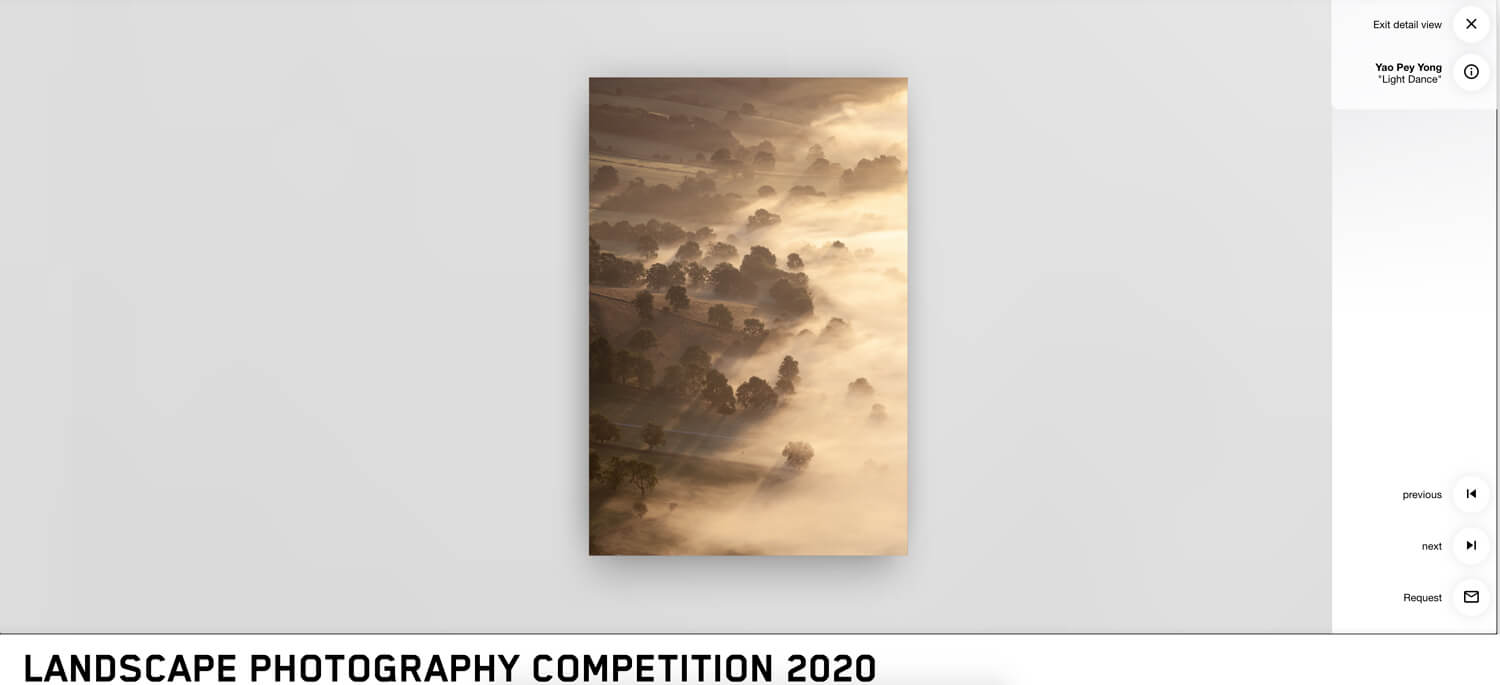 photo festival london landscape 2020